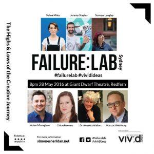 FailureLab Sydney_Square