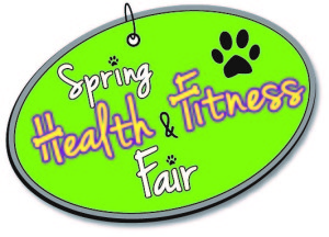 Spring Health & Fitness Oval