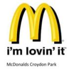McDonalds CP