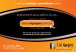 RMG ad