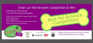Spring Fair Dog Competition Ad1