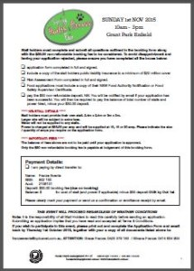 Spring Health & Fitness Application PDF Form1
