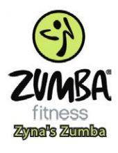 Sponsor Zumba