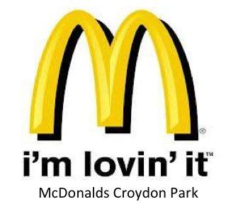 McDonalds Croydon Park